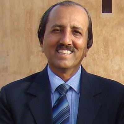 Dr. Jagat Ram