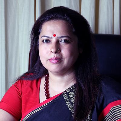 Meenakshi-Lekhi