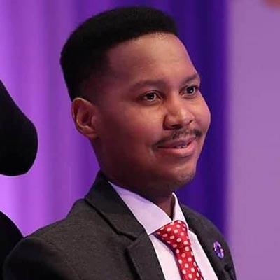 Edward-Ndopu