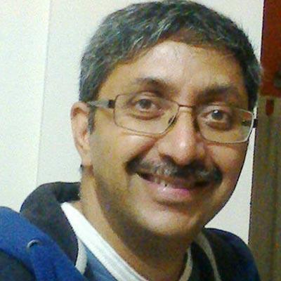 Prof.-Utkarsh-Majmudar