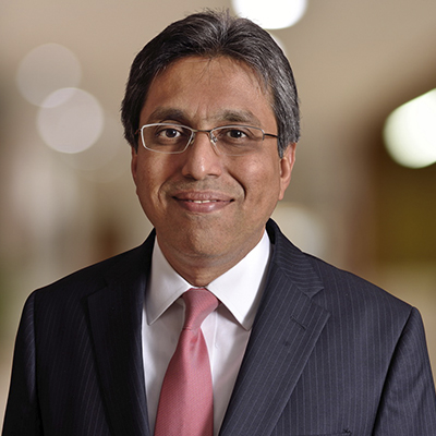 Dr.Anish Shah Pic