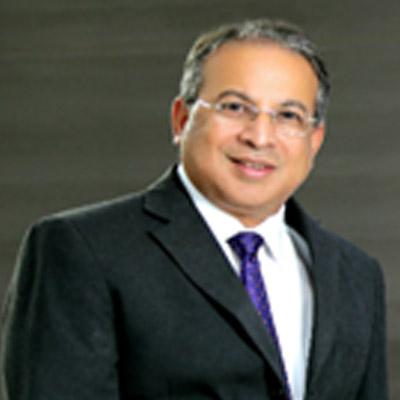 Dr. Praveer Sinha