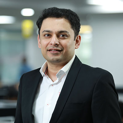 Kartikeya-Sharma,-President